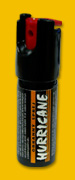 Hurricane - Pepper spray 15 ml